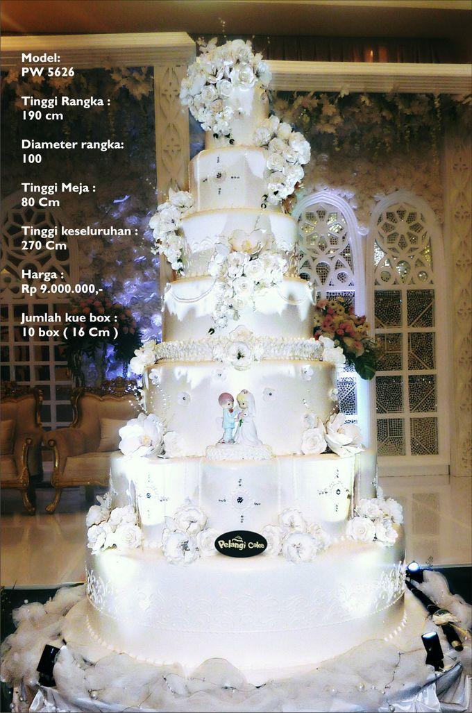 new model by Pelangi Cake - 013