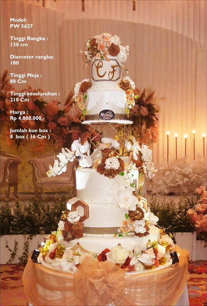 new model by Pelangi Cake - 014