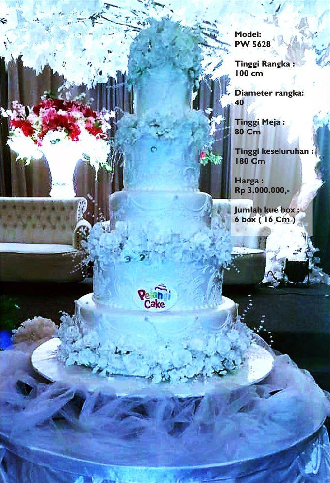 new model by Pelangi Cake - 015