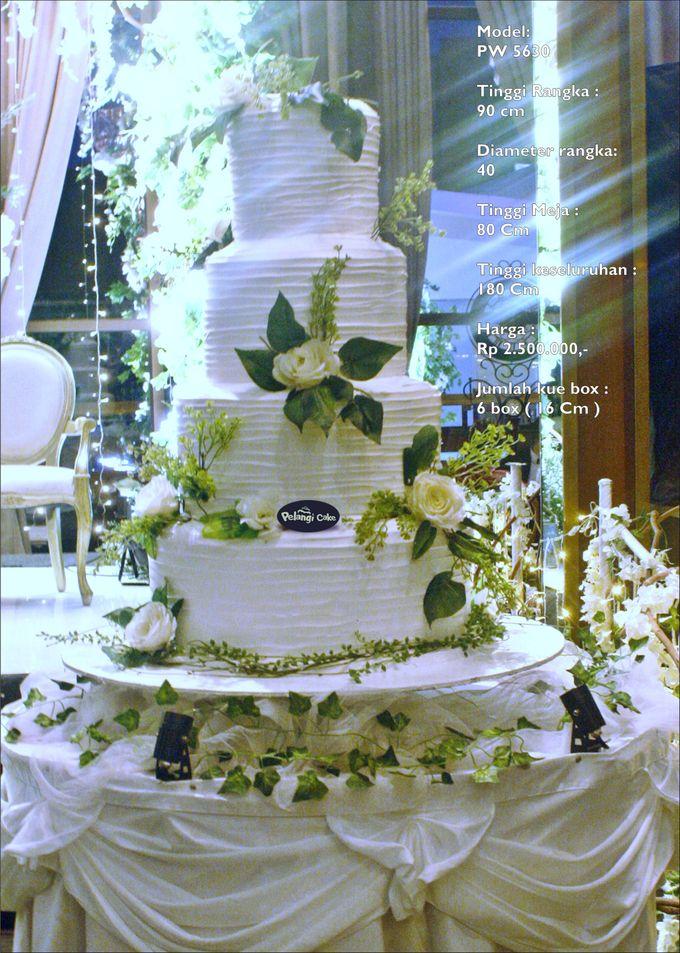 new model by Pelangi Cake - 017