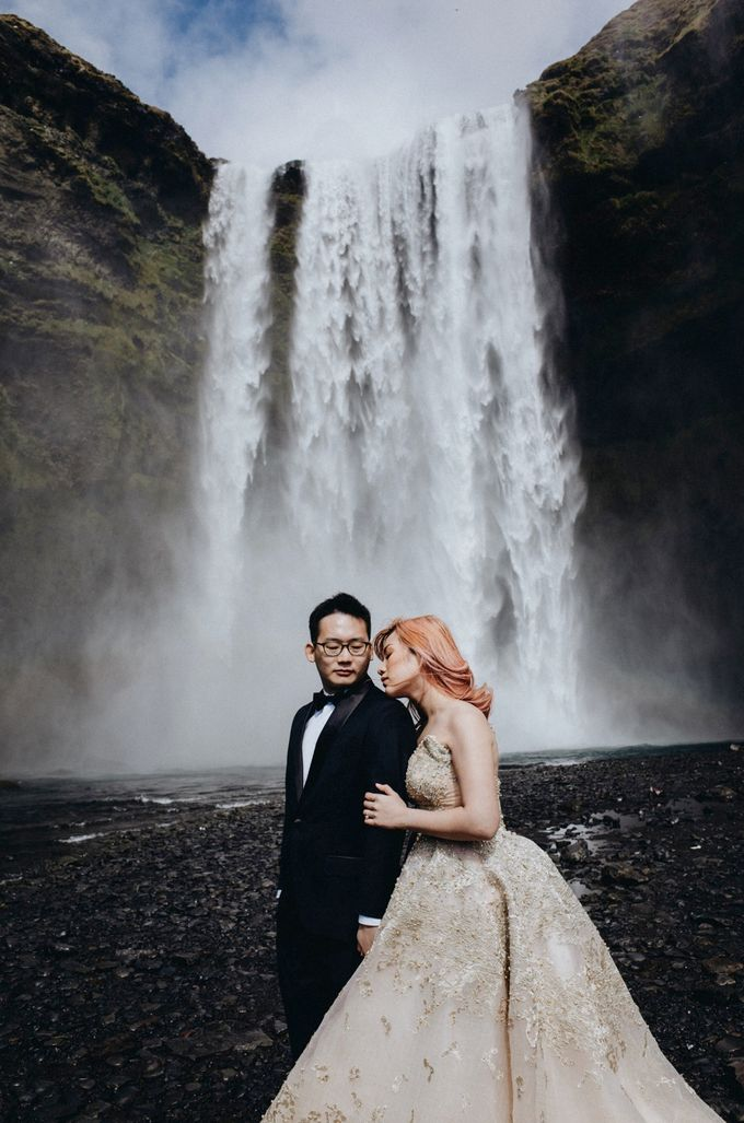 Prewedding of Andrew & Ryonna by MORDEN - 029