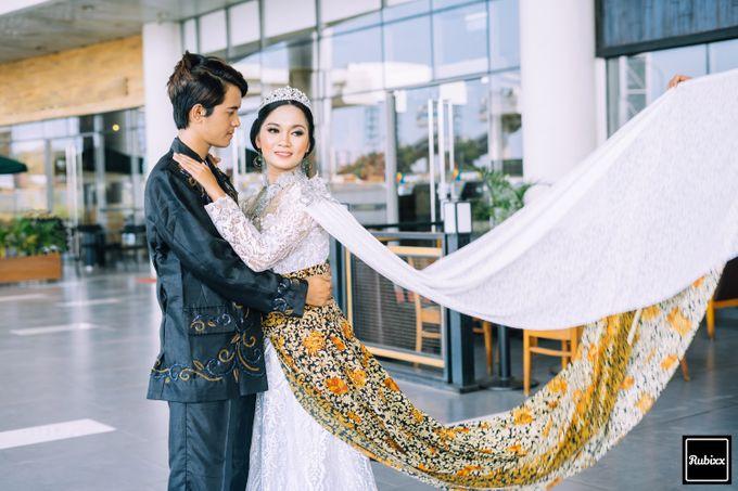 Prewedding Session by Rubixx - 003