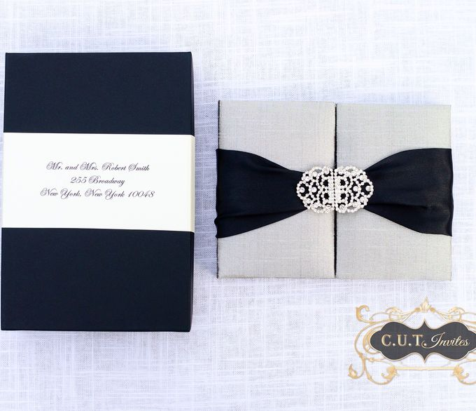 Couture Invitations by C.U.T Invites - 002