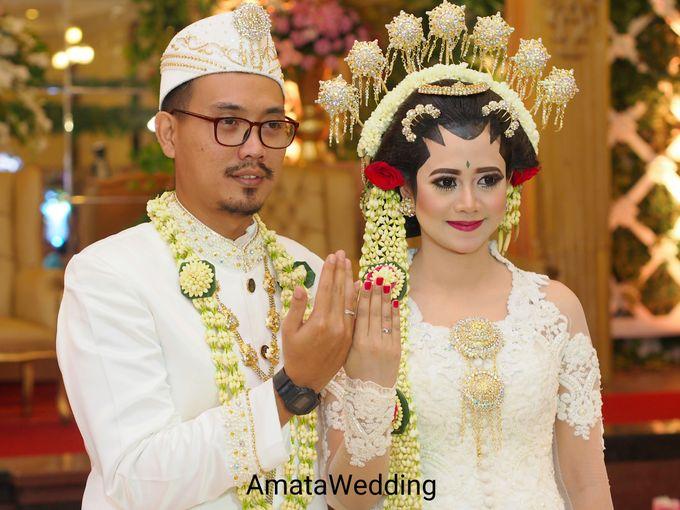 Pernikahan Galih dan Tommy by Amata Wedding - 011