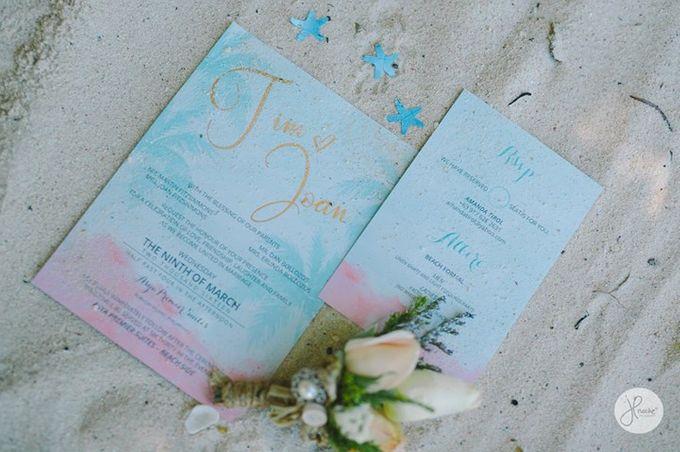 Timothy And Joan Boracay Wedding by Jaypee Noche - 010