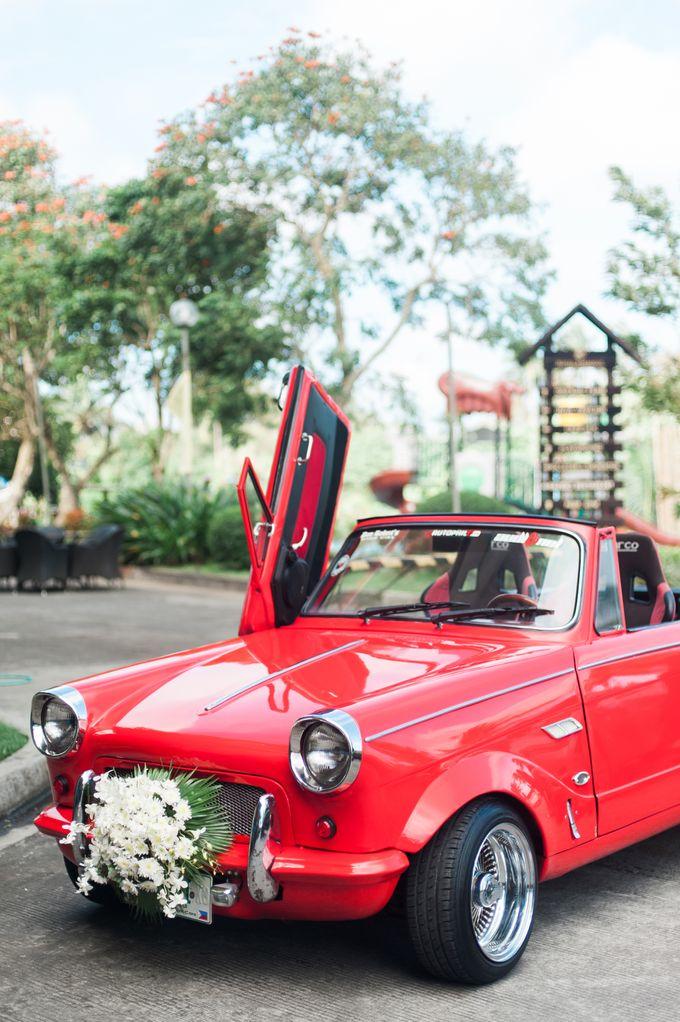 Paolo & Anamae Wedding by Ivy Tuason Photography - 033