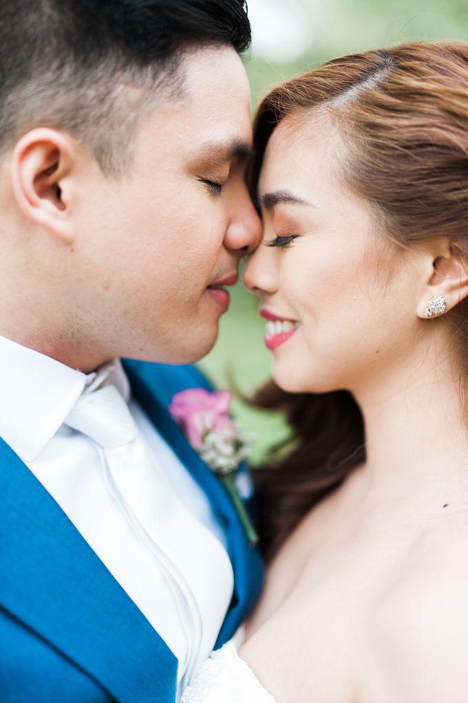 Paolo & Anamae Wedding by Ivy Tuason Photography - 034