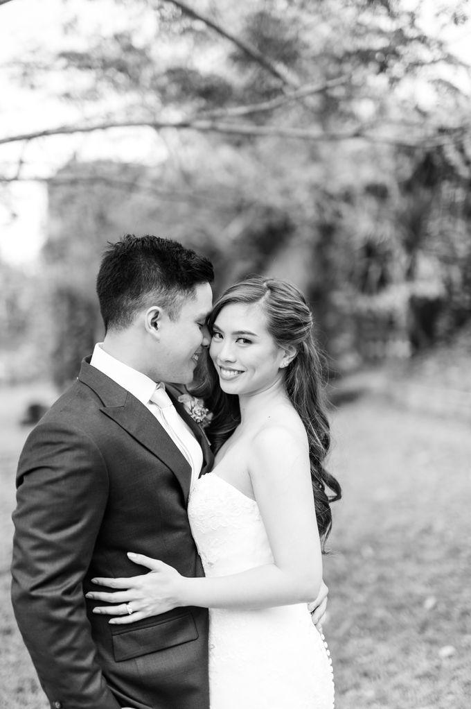 Paolo & Anamae Wedding by Ivy Tuason Photography - 037