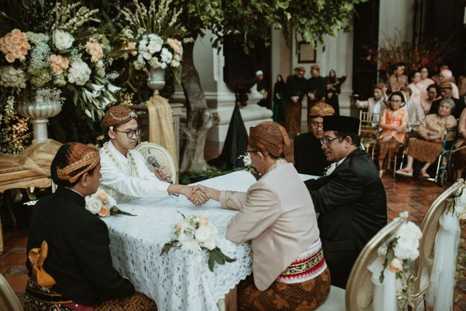 Icha Wedding by Kalarasa Imagine - 001