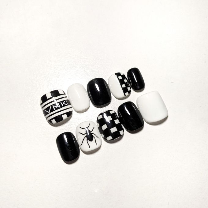 OTHER WORKS by PONINONI NAILS - 041