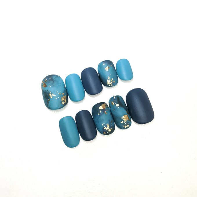 OTHER WORKS by PONINONI NAILS - 008