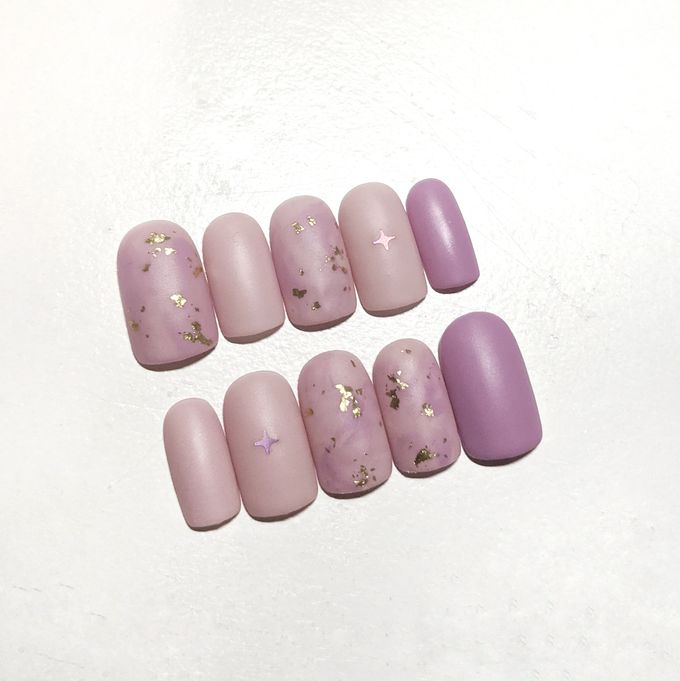 OTHER WORKS by PONINONI NAILS - 022