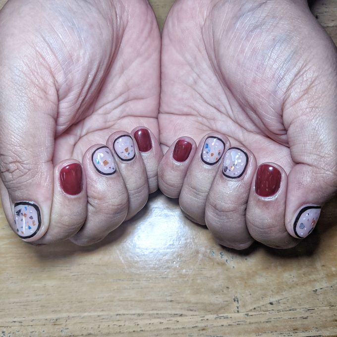 OTHER WORKS by PONINONI NAILS - 043