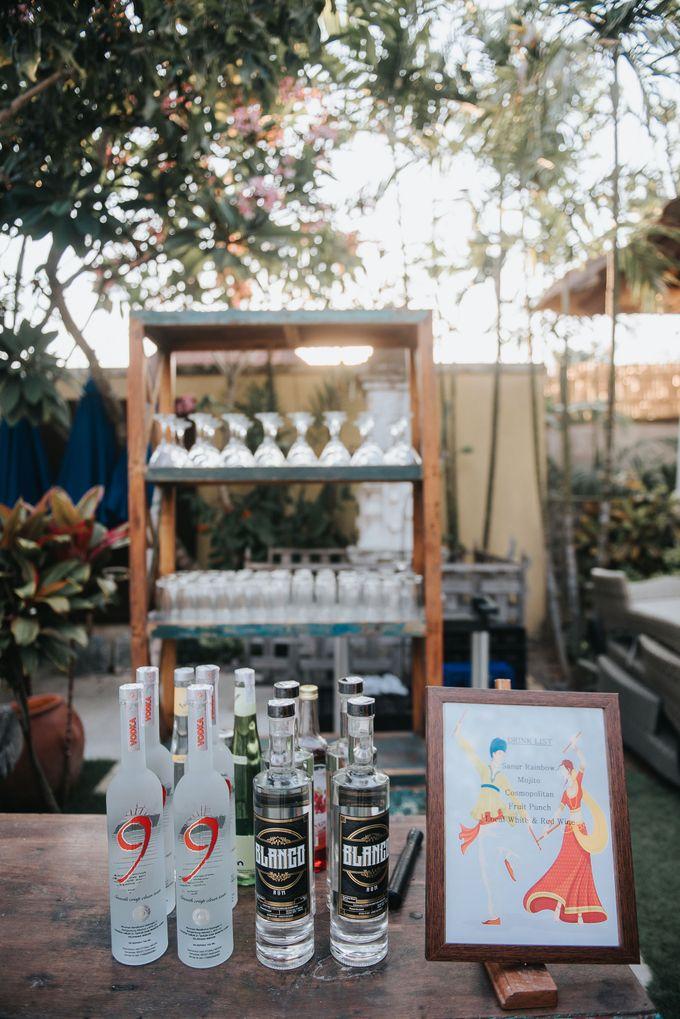 James & Moonmoon Wedding by Sudamala Resorts - 004