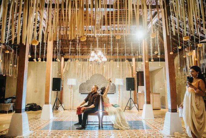 James & Moonmoon Wedding by Sudamala Resorts - 002