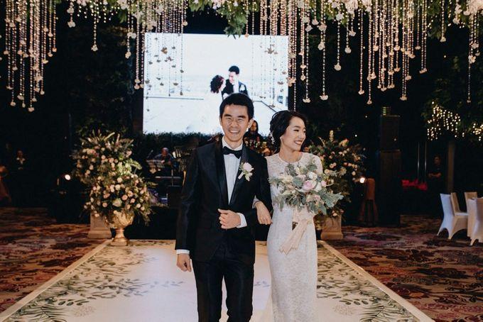 Peter & Yoona by Fairmont Jakarta - 013