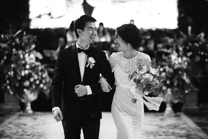 Peter & Yoona by Fairmont Jakarta - 014