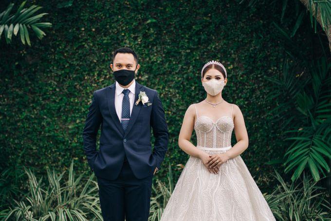 REY + BITA WEDDING by Summer Story Photography - 001
