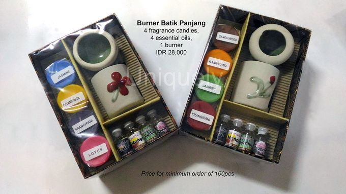 Aromatherapy Burners by Uniquely Souvenirs - 006