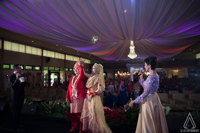 Wedding Of Tutut And Melson by AIG FOTOGRAFI - 002