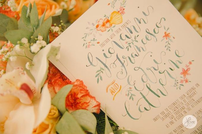 Wedding And Engagement by Jaypee Noche - 025
