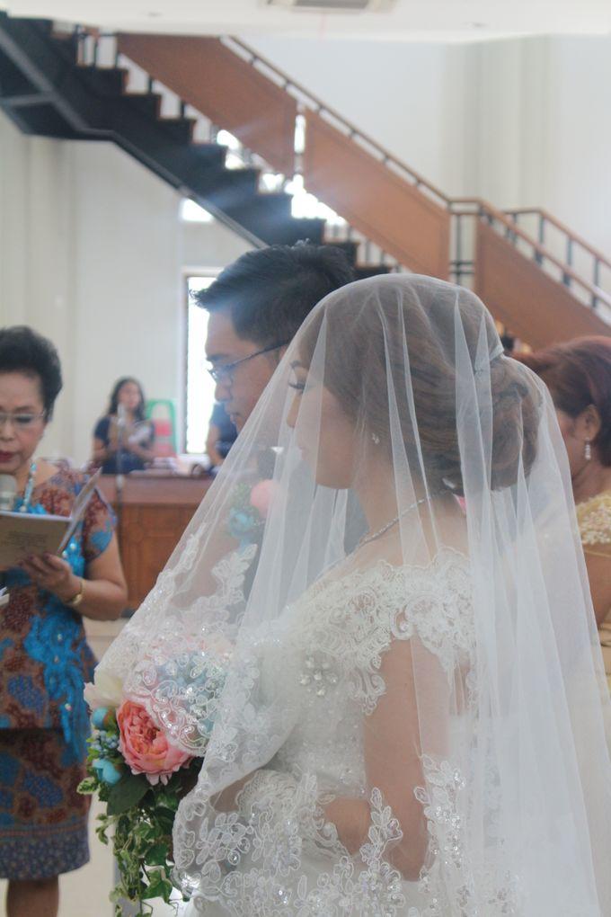 Wedding Daniel & Dewi, 1 Oktober 2016 by Red Hat Organizer - 009