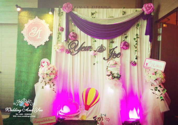 Photo Booth  Design by Wedding And You - 041