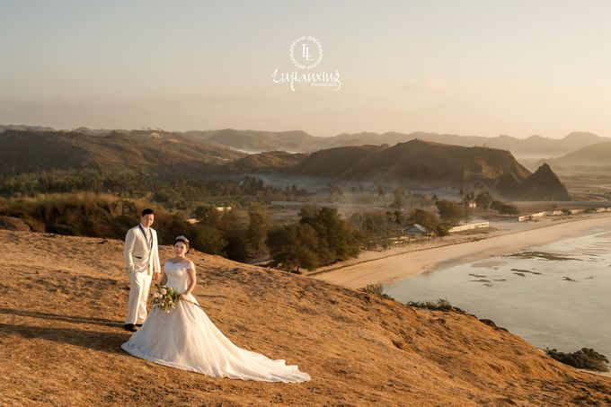 Lombok Pre wedding by Lavio Photography & Cinematography - 017