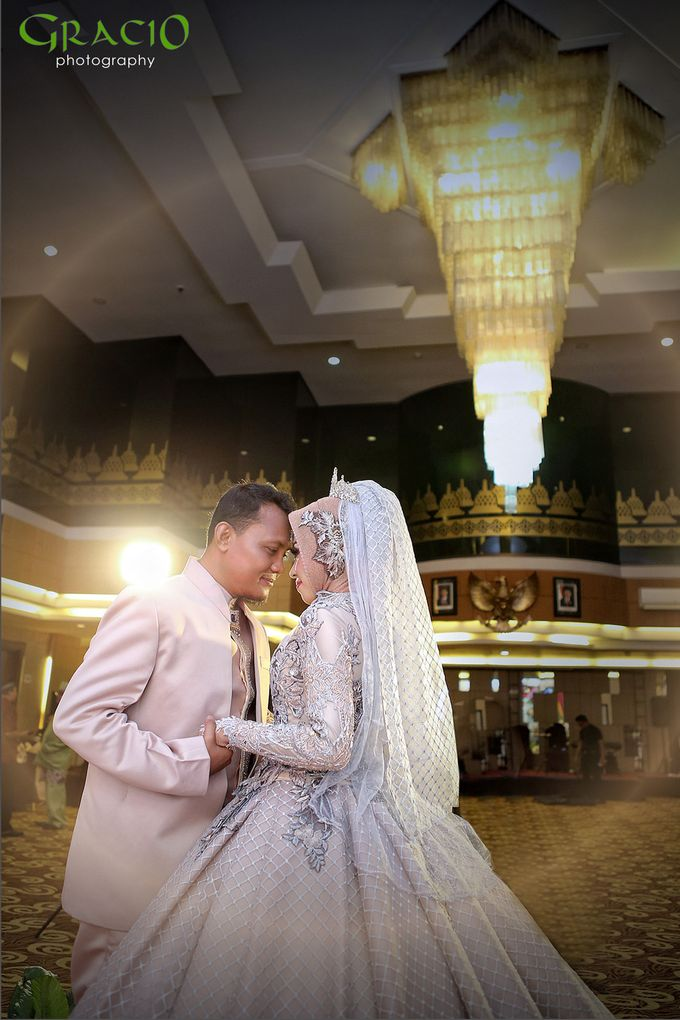 Wedding Maya & Adnan by Gracio Photography - 011