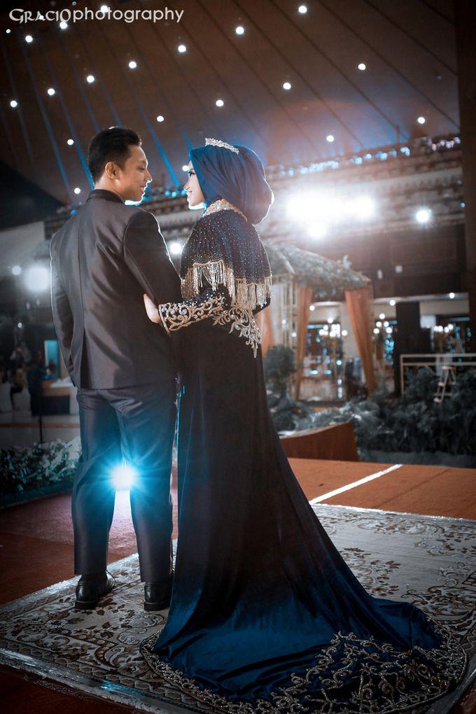 Wedding Andi & Ana by Gracio Photography - 011