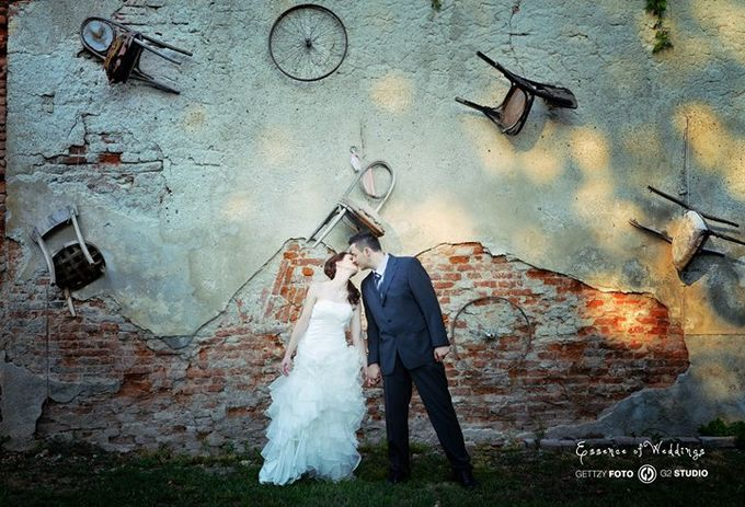 Destinatiin Wedding Croatia by Gettzy Photo - 018