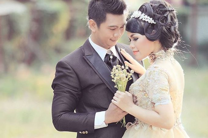 Pre Wedding by d'Angelo art Photography - 029