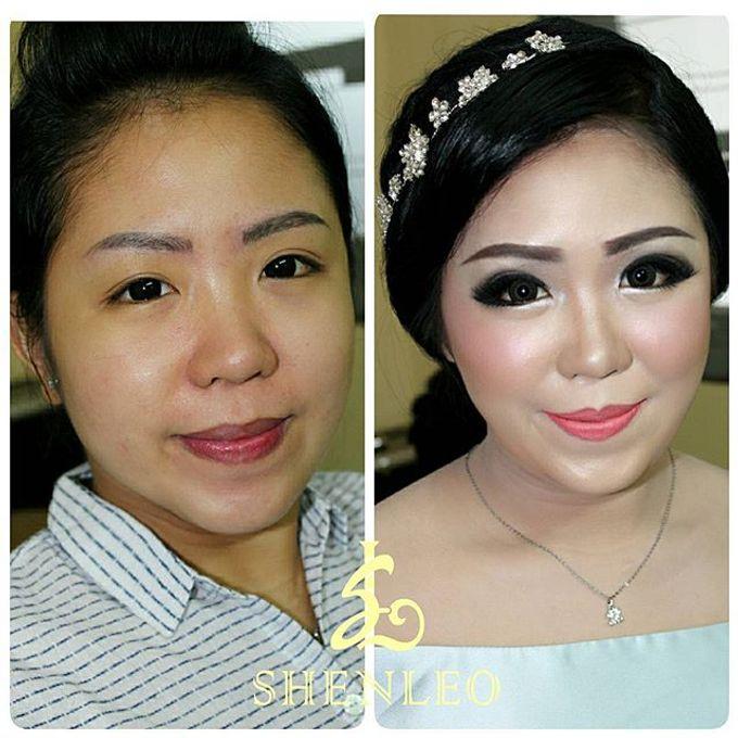 Makeup by ShenLeo Makeup - 016