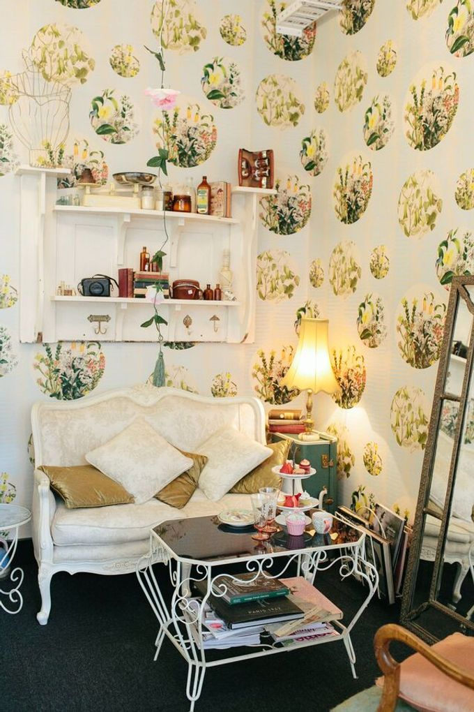Our Styling Room by Green Scarf Girl - 008