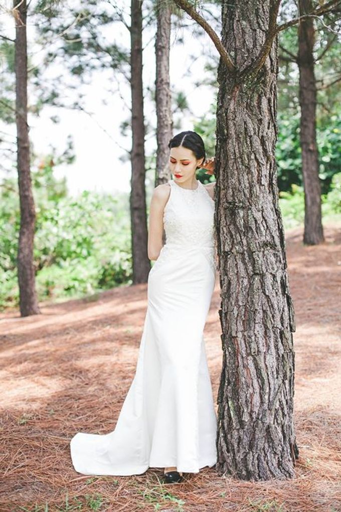 Emcee Couture 2016 Bridal Lookbook by Emcee Couture - 010