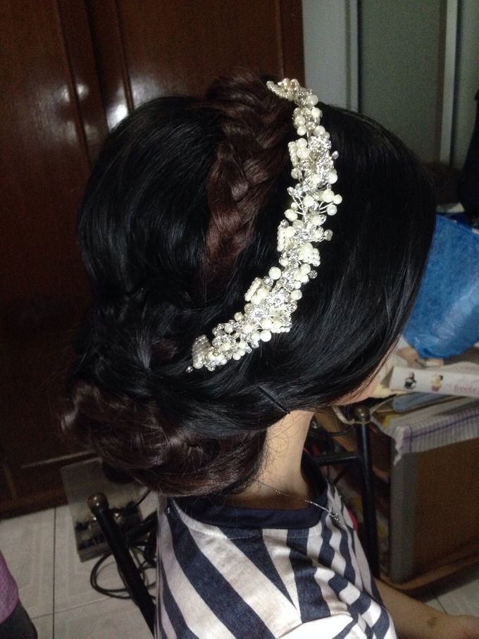 Hair Do by IBELmakeuppro by IBELmakeuppro - 021