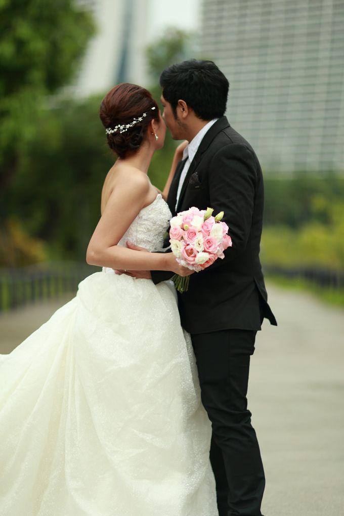 Bridal Photoshoots by Makeupbitzbykelly - 004