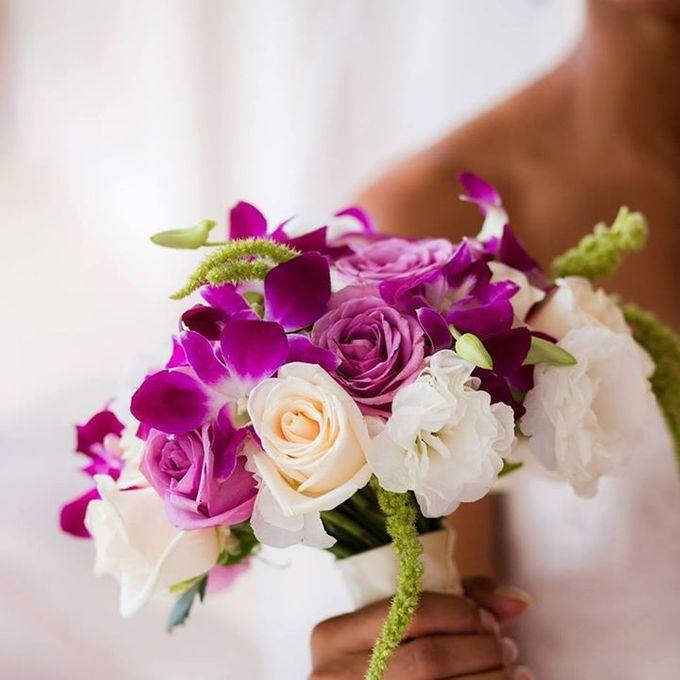 Cancun Destination Wedding by Beautiful Purpose Events - 007