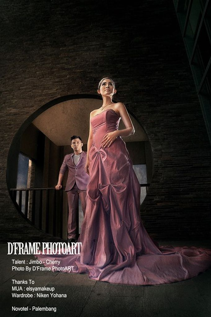 Hotel Novotel Catalog Prewedding Project by Dframe Photoart - 003