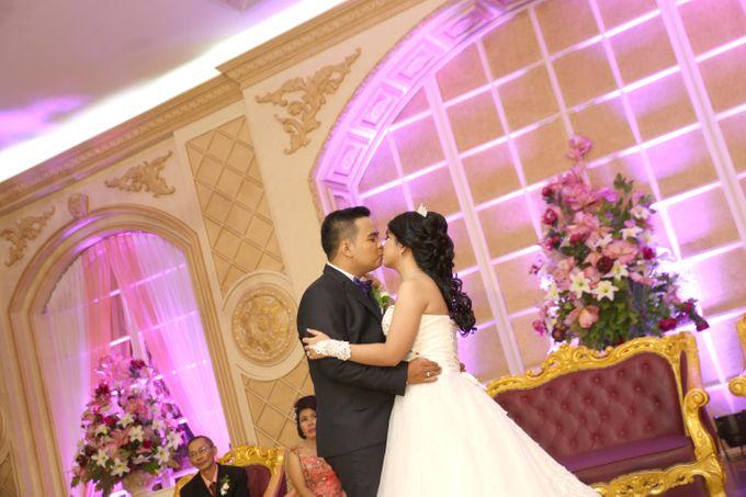 Happy Wedding Ryan & Lusye 3 April 2016 by Hotel Istana Nelayan - 006