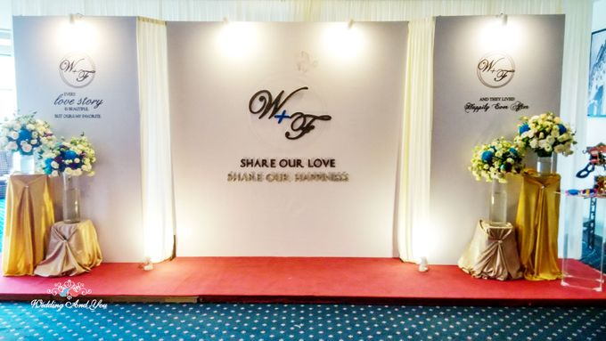 Photo Booth  Design by Wedding And You - 036