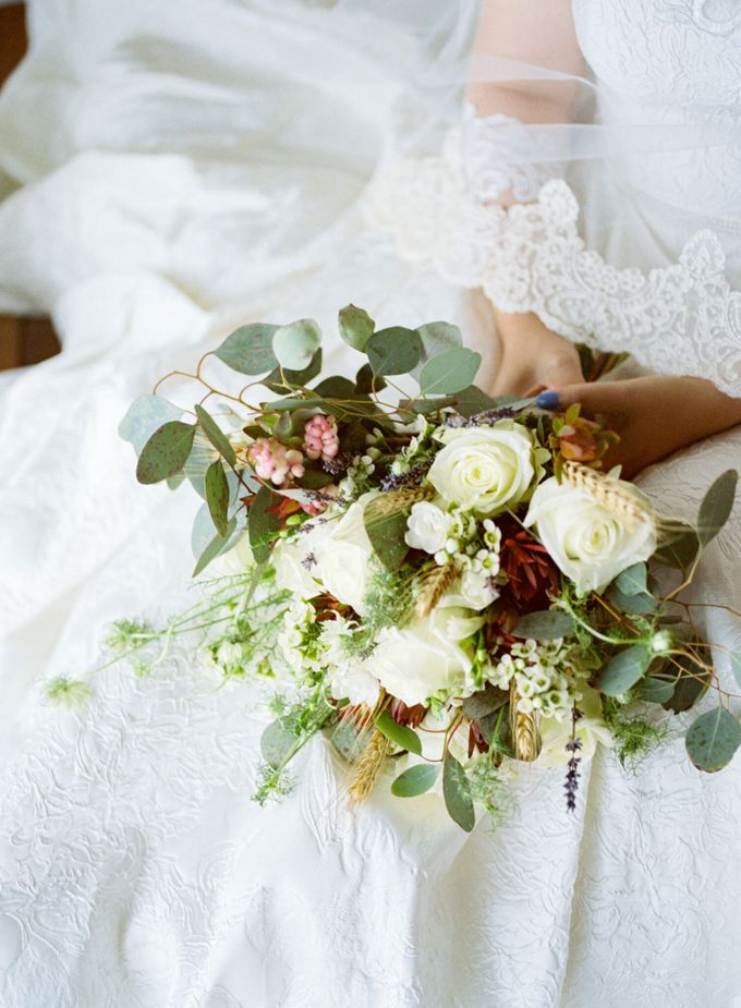 Wedding Of Arya & Vita by Wiki Lee - 032