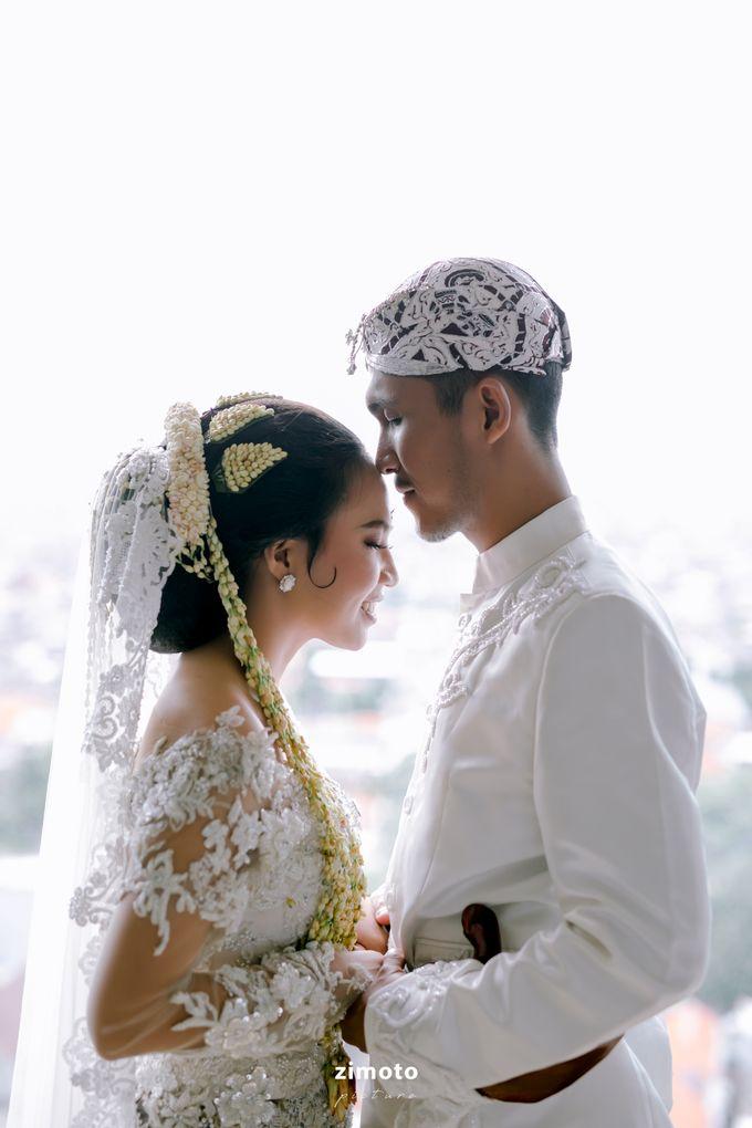 Akad Nikah Mila & Aqfha by Gasim Wedding Organizer - 001