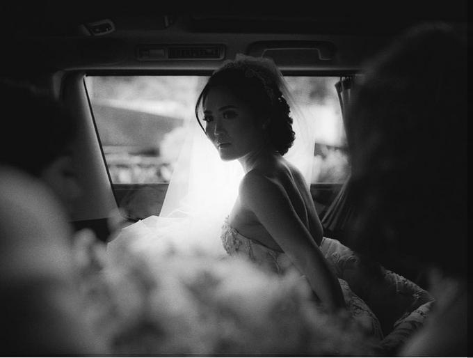 Wedding Felix & Silvi by Fenny Yang Wedding Planner - 008