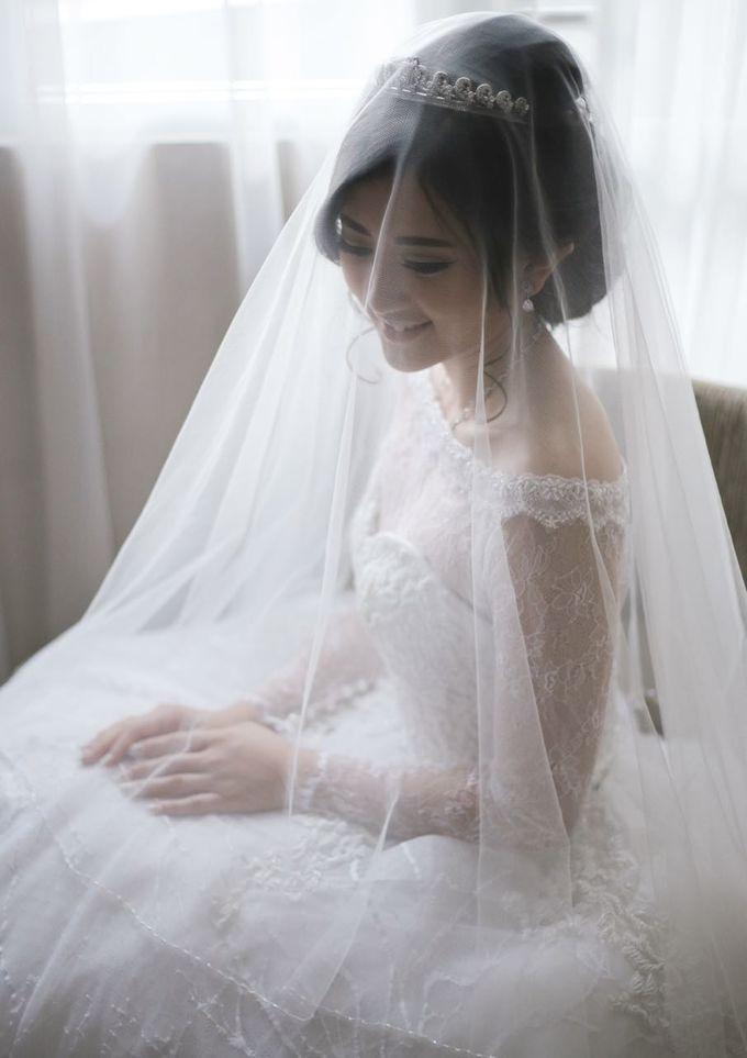 Swapo & Maria Wedding by DESPRO Organizer - 006