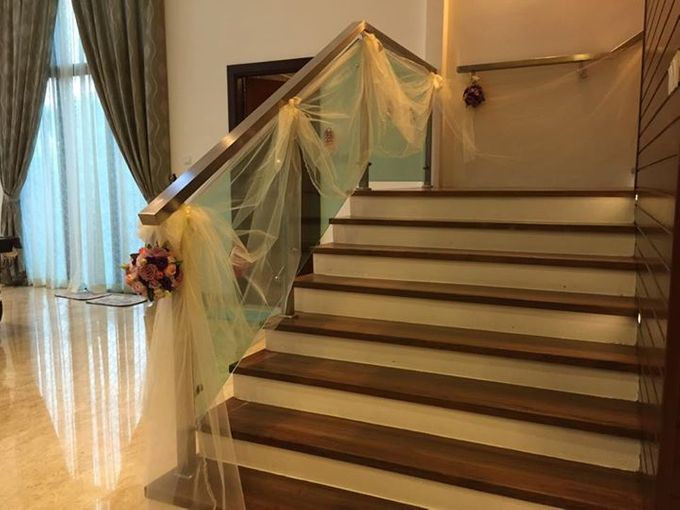 Events And Weddings by Bythian Florist - 015