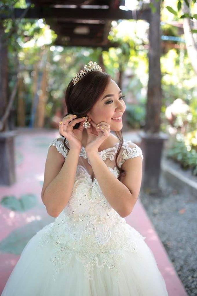 Bridal Makeover by PROFESSIONAL HD MAKEUP BY BENJBASTE (BenyoumakeoverArtistry) - 005