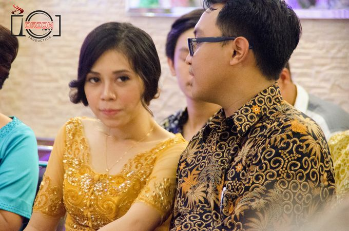 Resa & Ria Engagement Party by Orion Art Production - 009