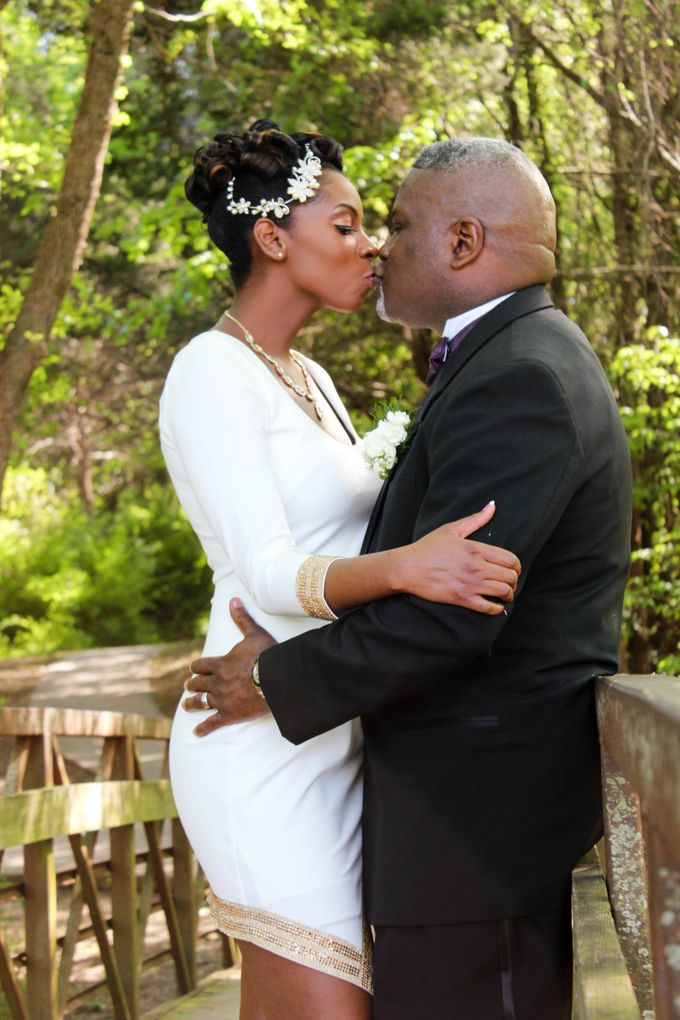 Wedding photography by V'Bre Photography - 004
