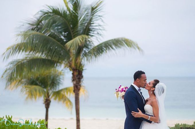 Cancun Destination Wedding by Beautiful Purpose Events - 012